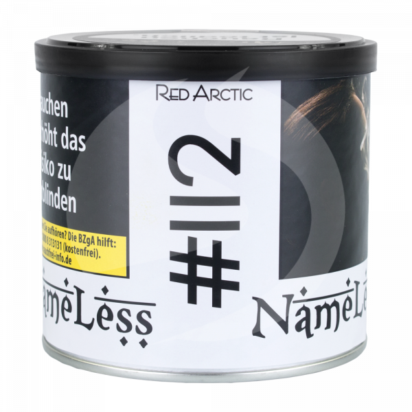 NameLess Tobacco Special Edition 200g - #112 Red Arctic
