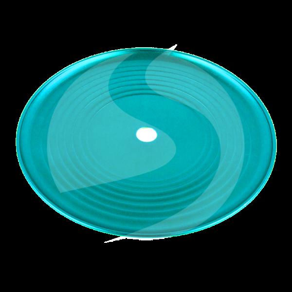 Kaya Groove Ascheteller - Blau