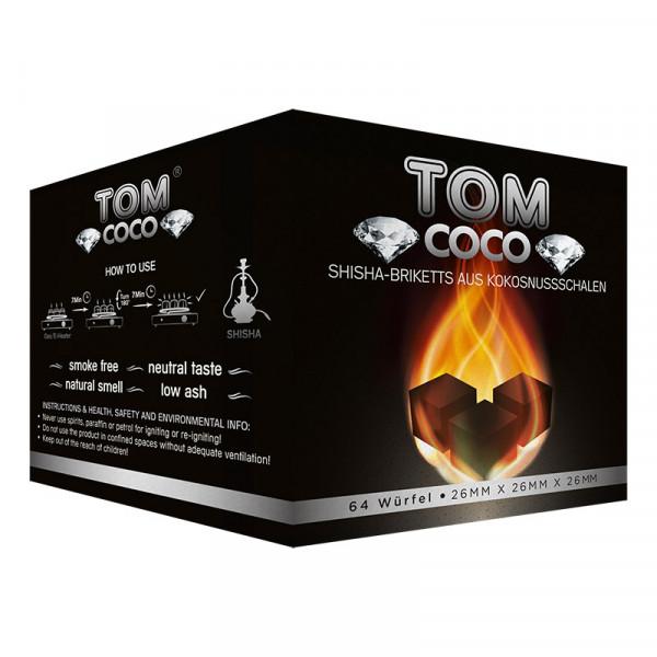 Tom Cococha Diamond 1 kg