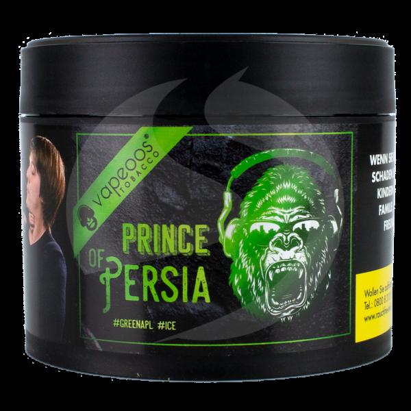Vapeoos Tobacco 200g - Prince of Persia