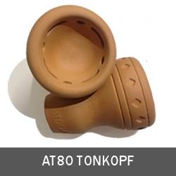 AT80 /// Tonkopf