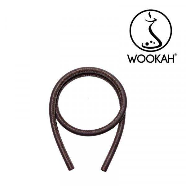 Wookah Leather Hose - Brown