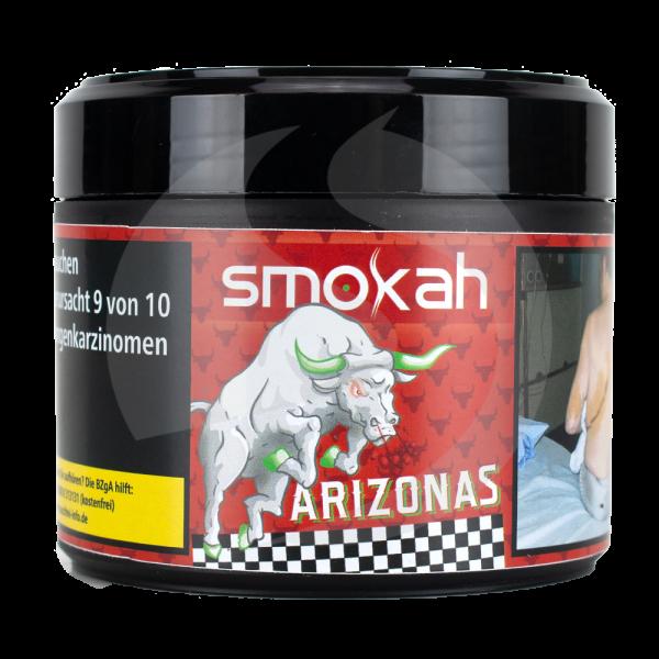 Smokah Tobacco 200g - Arizonas
