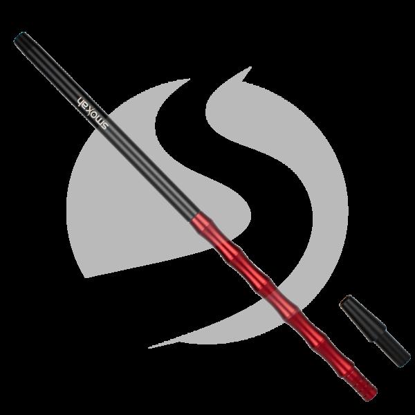 Smokah Futuro Alumundstück - Rot