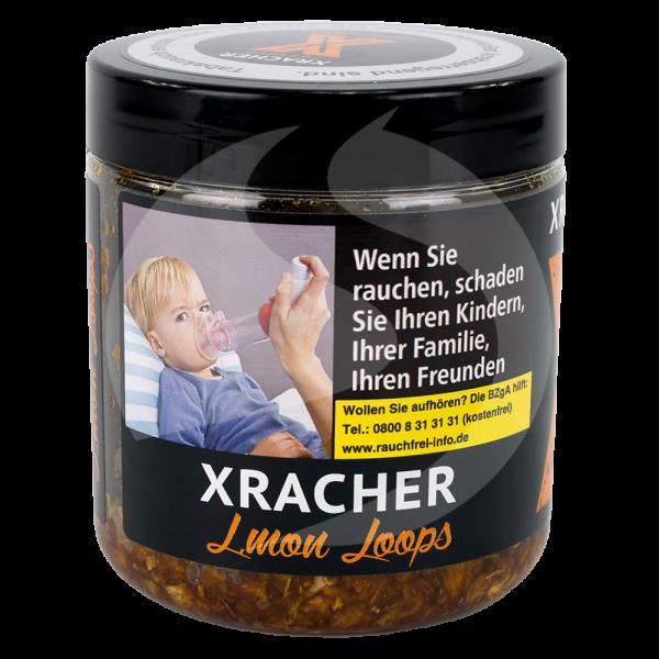 Xracher Tobacco 200g - Lmon Loops