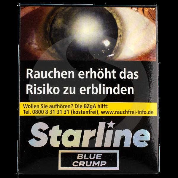 Starline Tobacco 200g - Blue Crump