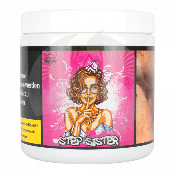 The Don Hookah Tobacco 200g - Step Sister