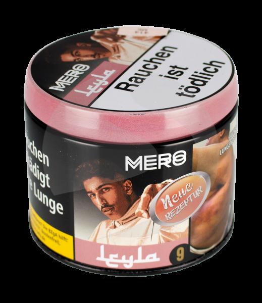 Mero Tobacco 200g - No.9 Leyla