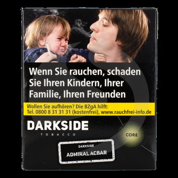 Darkside Tobacco Core 200g - Admiral Acbar