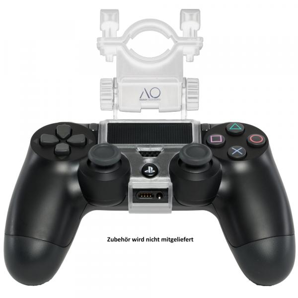 AO Hookah Smoke Control Pro PS4 Mundstückhalter - Weiß