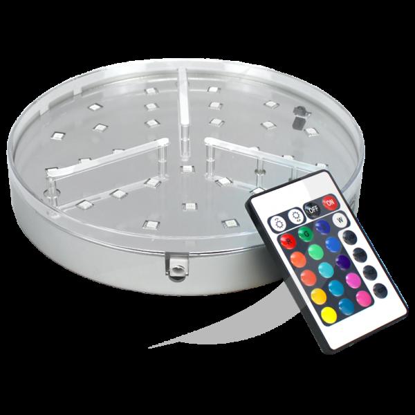 SK LED Untersetzer 20cm