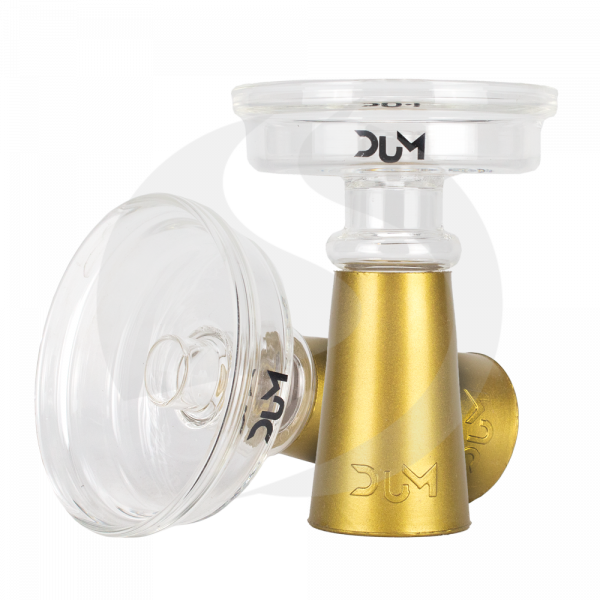 DUM Wind Bowl - Gold
