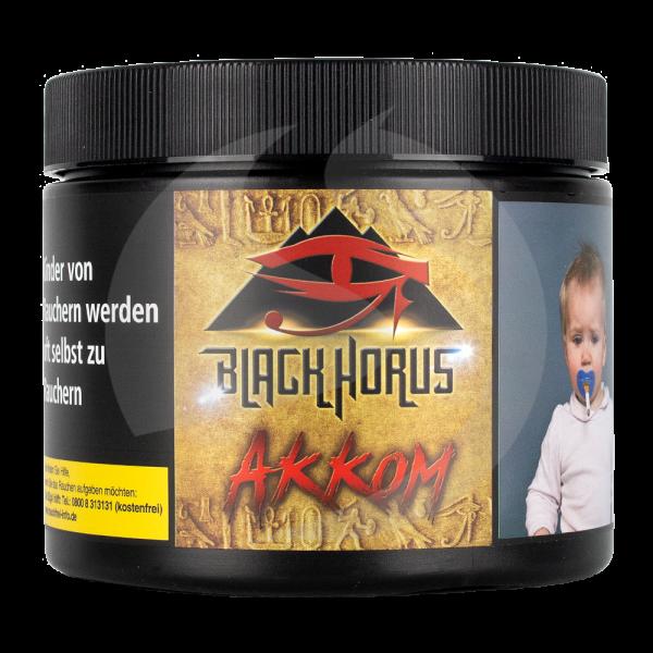 Black Horus Tobacco 200g - Akkom