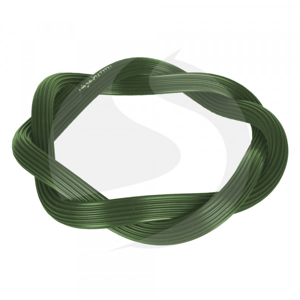 Dschinni Candyhose - Camo Green
