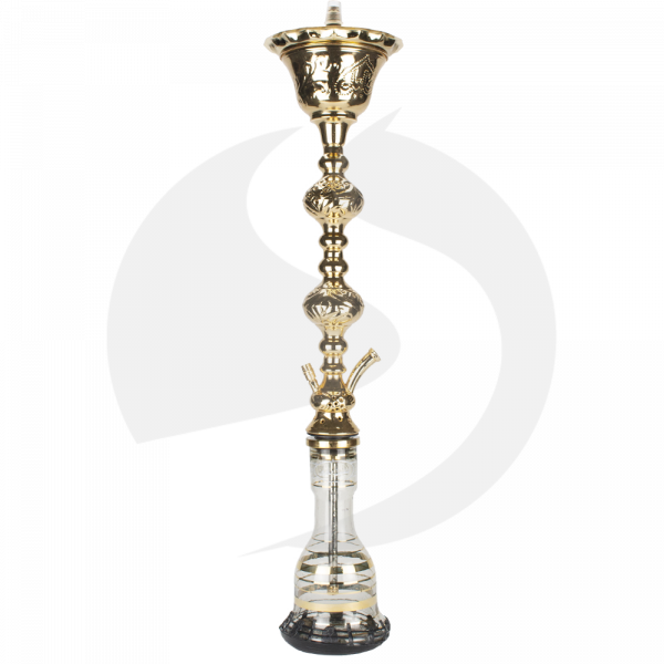 Khalil Mamoon - Ice Sharqawi Level 2 Hols Gold