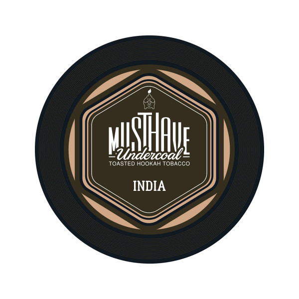 Musthave Tobacco 200g - India