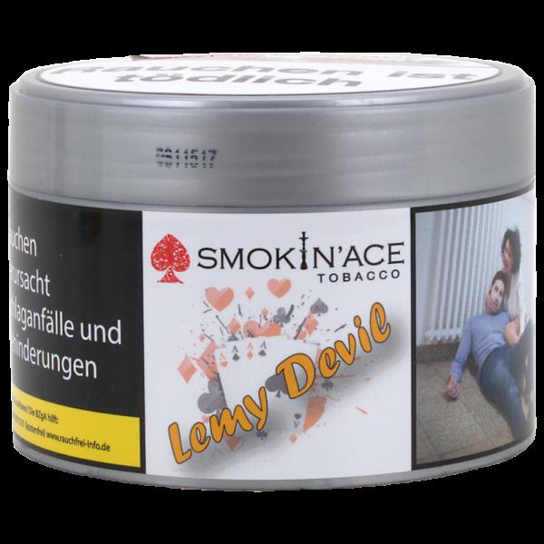 Smokin Ace Tobacco 200g - Lemy Devil