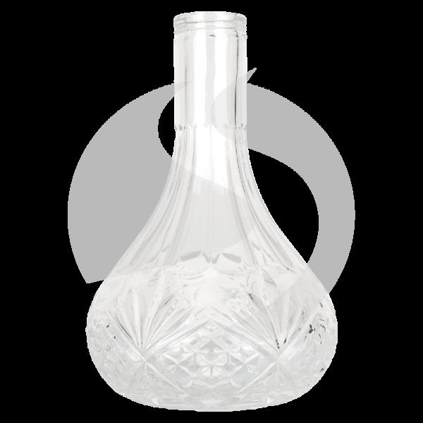 Arabesque Glas - Flower