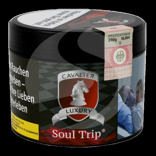 Cavalier Tobacco 200g - Soultrip