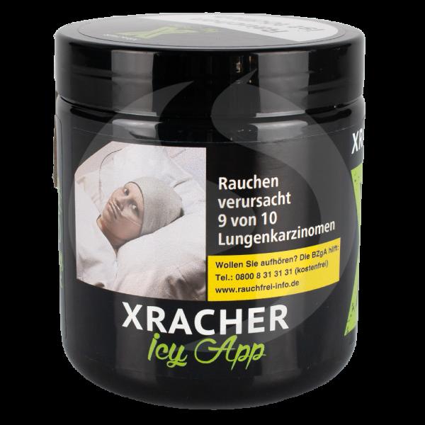 Xracher Tobacco 200g - Icy App