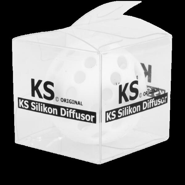 KS Diffu Ball - White
