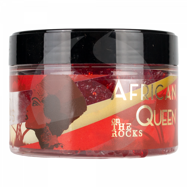 O's on the Rocks Dampfkristalle 250g - African Queen