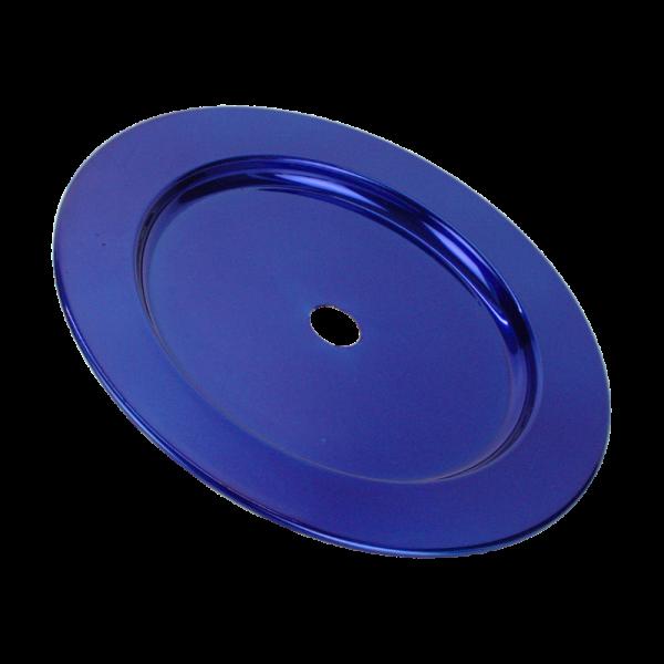 Mata Leon Teller - Blau