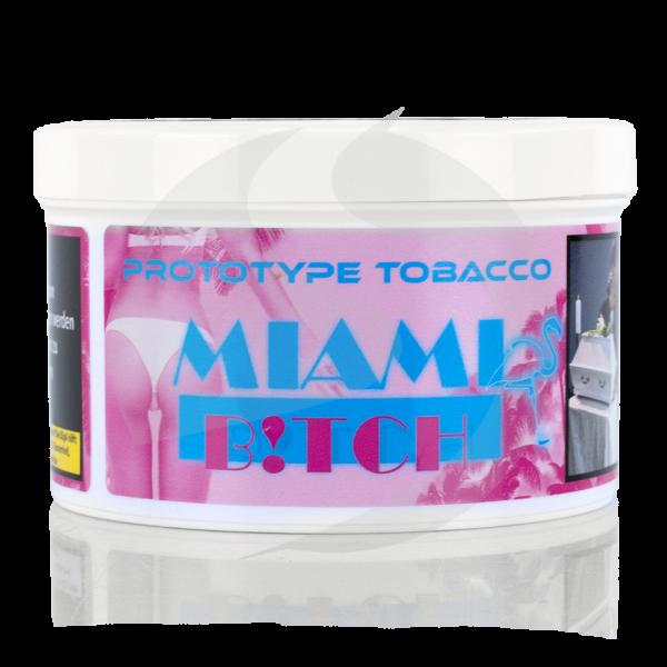 Prototyp Tobacco 200g - Miami B!tch