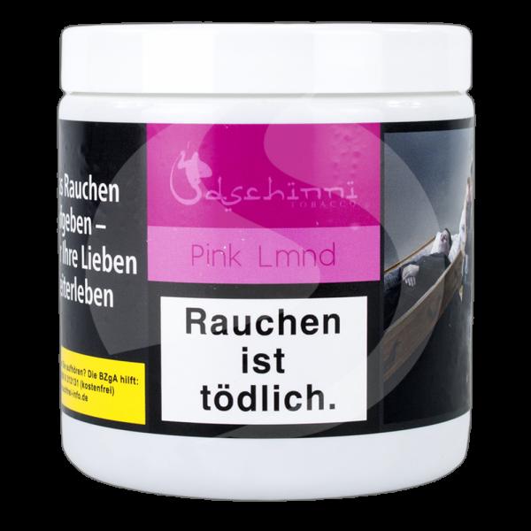 Dschinni Tobacco 200g - Pink Lmd