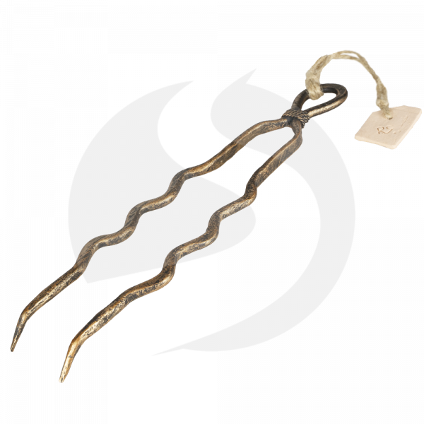 RS Tongs - Wirewrap