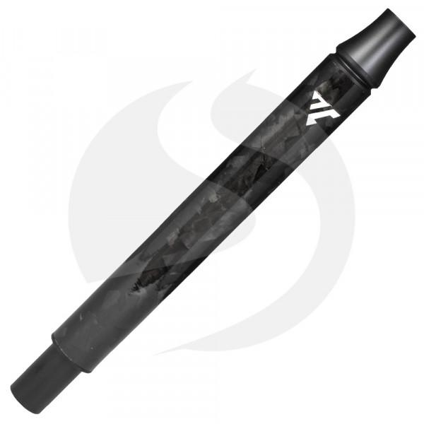 AEON VYRO Carbon Mundstück 17cm - Forged Black