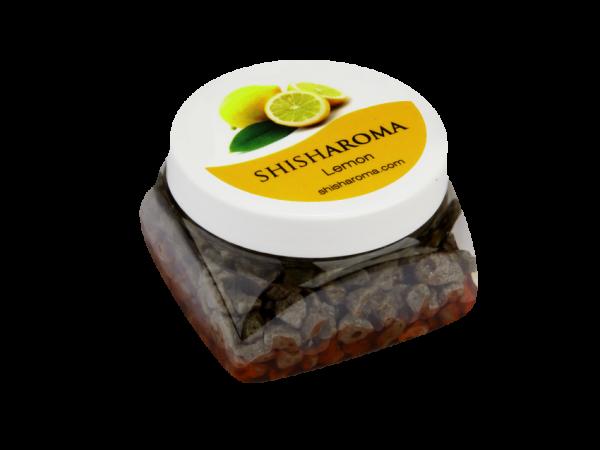 Shisharoma Dampfsteine 120g - Lemon
