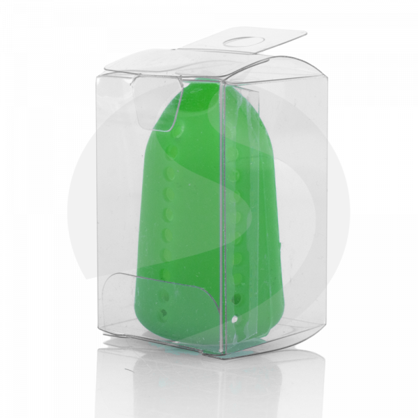 Silikondiffusor Kegel - Grün
