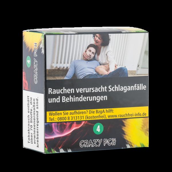 Aqua Mentha Premium Tobacco 200g - Crazy Pch (4)