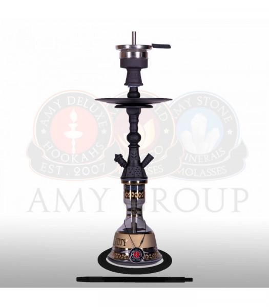 Amy Mini Harfi 110.02 - PSMBK-BK/GD
