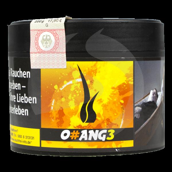 Smokeys Tobacco 200g - O#ANG3