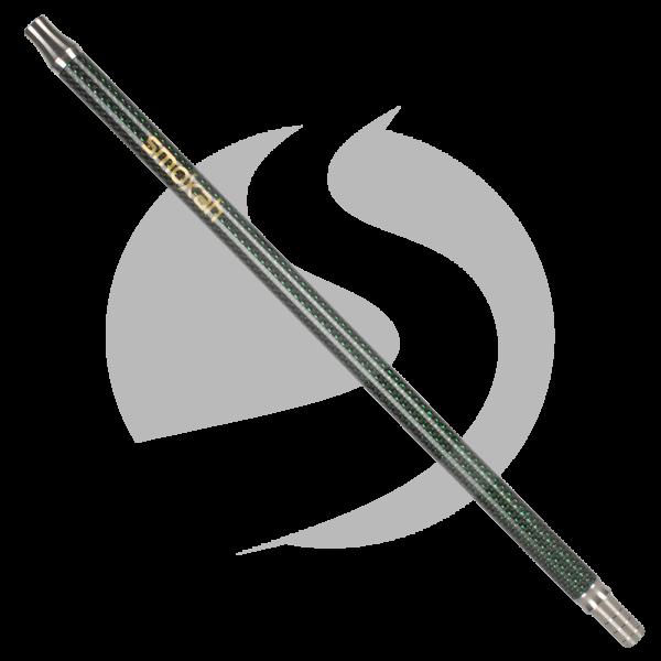 Smokah Carbon Mundstück - Black/Green