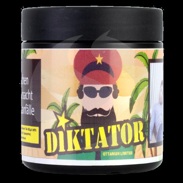 Ottaman Limited Edition 50g - Diktator