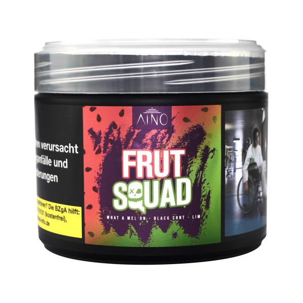 AINO Tobacco 200g - Frut Squad