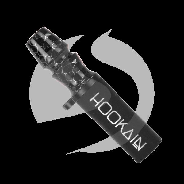 Hookain Mouthpiece Future – Black