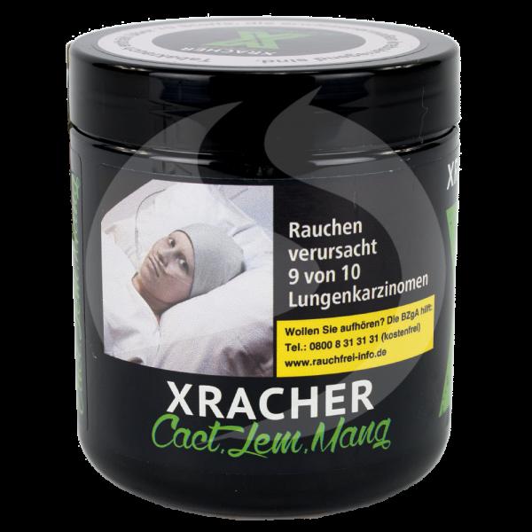 Xracher Tobacco 200g - Cact Lem Mang