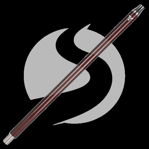 AEON VYRO Carbon Mundstück 40cm - Red