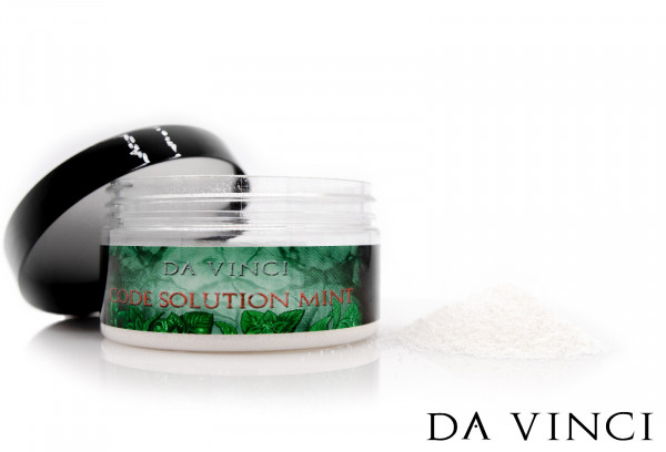 Da Vinci - Code Solution 50g - Mint