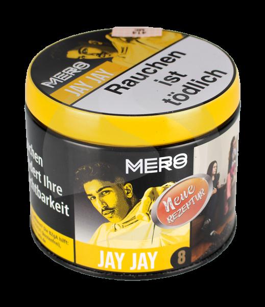 Mero Tobacco 200g - No.8 Jay Jay