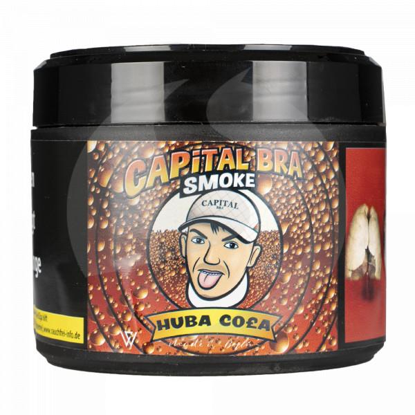 Capital Bra Smoke 200g - Huba Cola