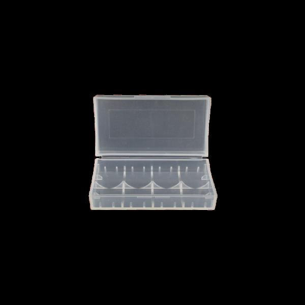 Akkubox für 2 Sony, 2100mAh, Li-Ion Akku-Zellen