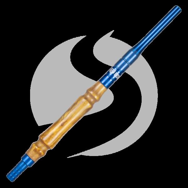 SERP Luxury Mundstück Blue - Copper Nugget