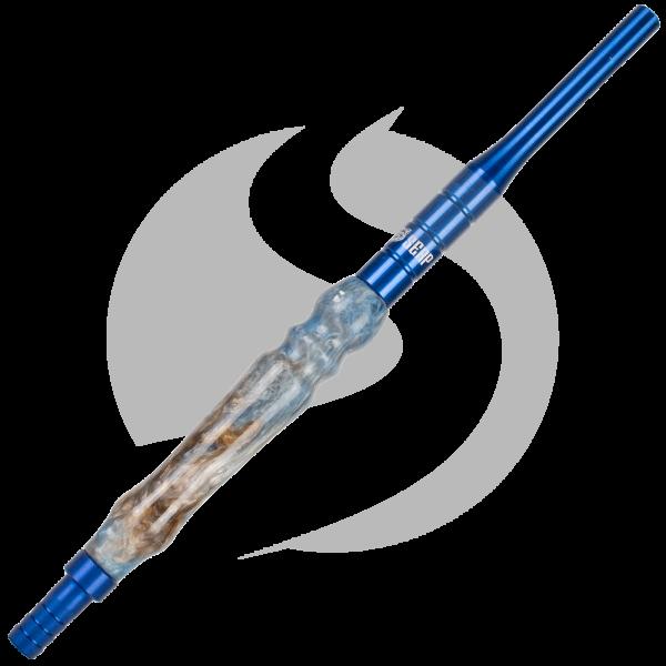 SERP Luxury Mundstück Blue - Cream