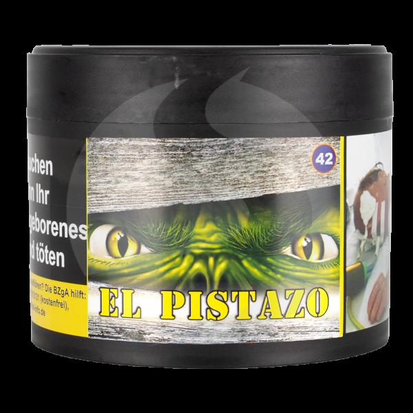 Miami Chill Tobacco 200g - El Pistazo (42)