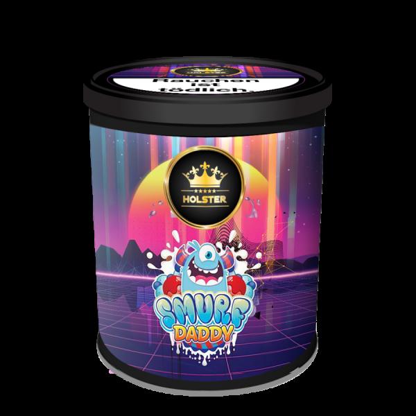 Holster Tobacco 200g - Smurf Daddy